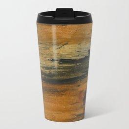 Abstractions Series 001 Travel Mug