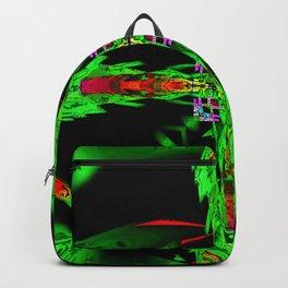 Gyrocopter Backpack