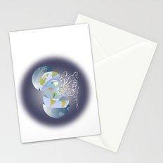 2012 - World Stationery Cards