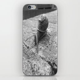 snailtrax iPhone Skin