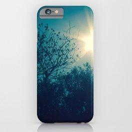 Sunbeam iPhone Case