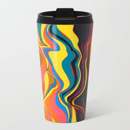 African Heat Travel Mug