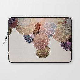 Florals // Pattern III Laptop Sleeve