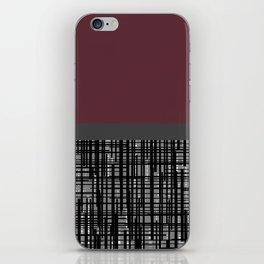 polu iPhone Skin