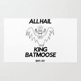 King Batmoose Rug