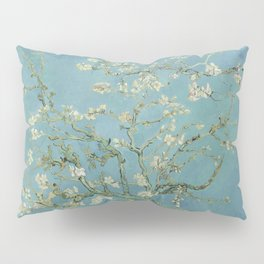 Vincent van Gogh - Almond Blossoms 1890 Pillow Sham