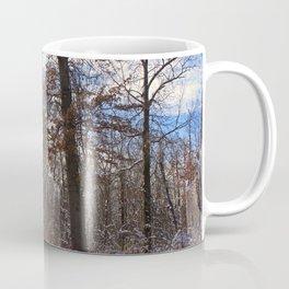 Shrouded Heart Coffee Mug
