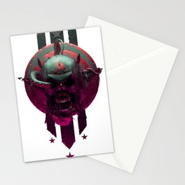 Hail Hydra 6 Stationery Cards