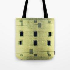 Landscapes c4 (35mm Double Exposure) Tote Bag