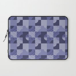 Purple Ninety Laptop Sleeve