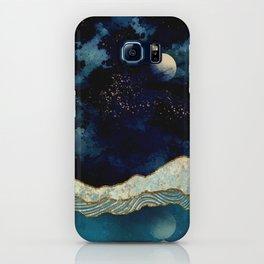 Indigo Sky iPhone Case