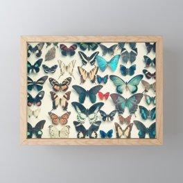 Wings Framed Mini Art Print