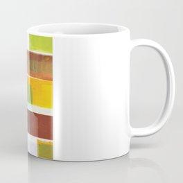 Color Block Series: Country Coffee Mug