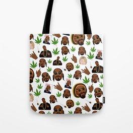 SNOOP Tote Bag