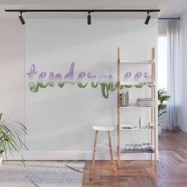 tenderqueer <3 Wall Mural