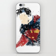 $uperman iPhone & iPod Skin