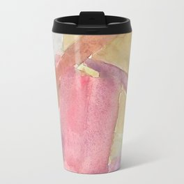 Instrumental Shapes and Cloth Travel Mug