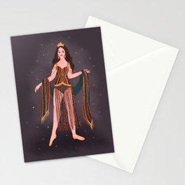 Christine POTO Stationery Cards
