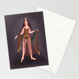 Christine POTO Stationery Cards