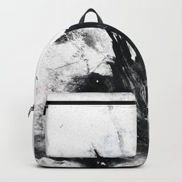 Scratching the surface Backpack