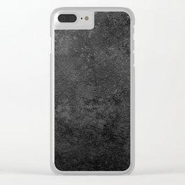 PR Clear iPhone Case