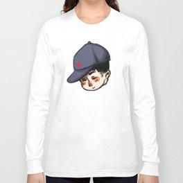 Tadaaaahshi Long Sleeve T-shirt