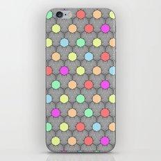 Careless Woman Pattern V2 iPhone & iPod Skin