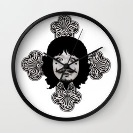 TM Wall Clock