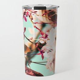 Spring of emotions Travel Mug