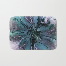 Supermassive Black Hole Bath Mat