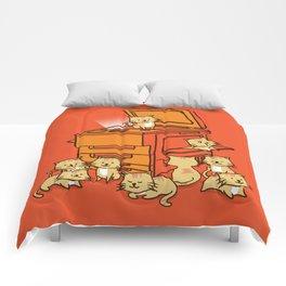 The Original Copycat Comforters