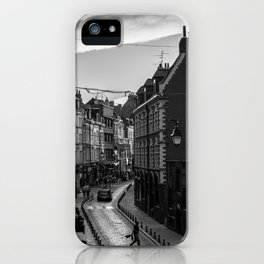 Lille, France iPhone Case