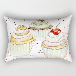 Sprinkles Bakery Rectangular Pillow