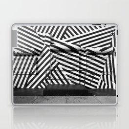 Street art in Wynwood Laptop & iPad Skin