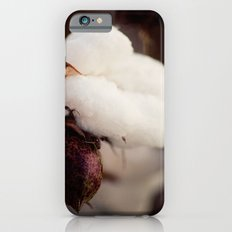 Cotton iPhone 6s Slim Case