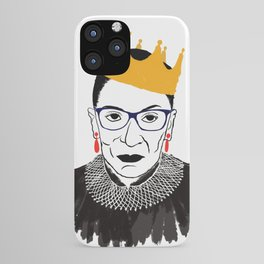 Like a boss iPhone Case