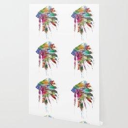 Headdress Wallpaper