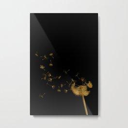 1001 Dreams II Metal Print