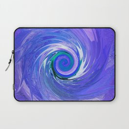 Abstract Mandala 282 Laptop Sleeve