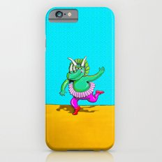 Sugarplum Triceratops Slim Case iPhone 6s
