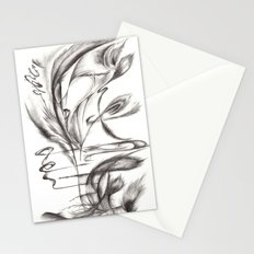 Feather Lover Stationery Cards