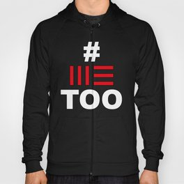 # ME TOO - DONATION BY FRANKENBERG Hoody