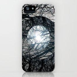 Kam iPhone Case