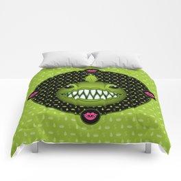 Chewlian - Monster High Pet Comforters