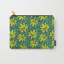 Best Buds! Carry-All Pouch