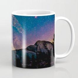 Floating in you. Coffee Mug