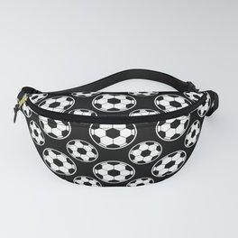 Soccer Pattern | Goal Score Stadium Champion Fanny Pack