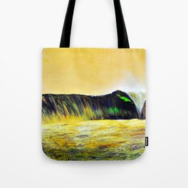 Morning Perfection Tote Bag