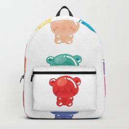 Jelly Bears Backpack