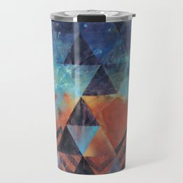 Astral-Projectionist Travel Mug